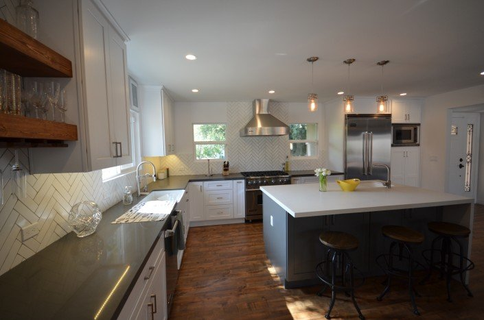 Gallery - Kitchen expansion & Remodel - Woodland Hills 6