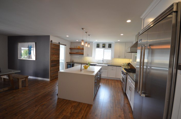 Gallery - Kitchen Projects 127