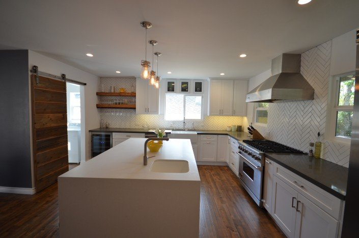 Gallery - Kitchen Projects 118