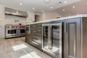 Surviving a Kitchen Remodel While Living in Your Home 11
