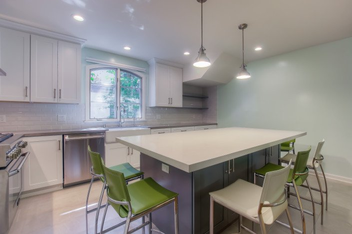 Gallery - Kitchen Projects 11
