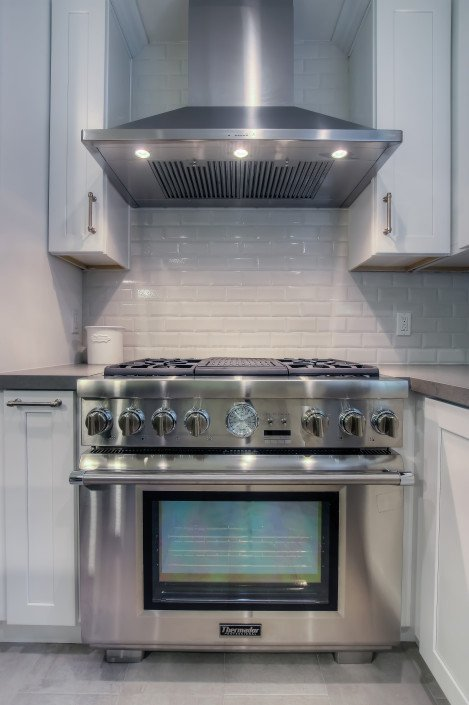 Gallery - Kitchen Projects 29