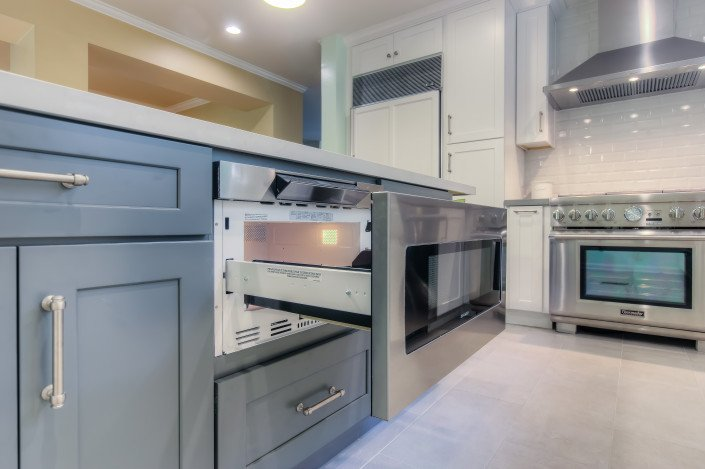 Gallery - Kitchen Projects 14
