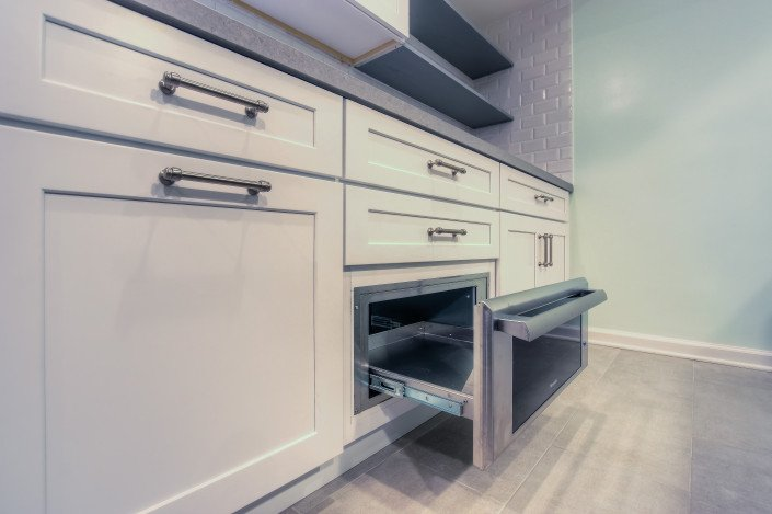 Gallery - Kitchen Projects 100