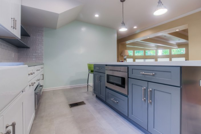 Gallery - Kitchen Projects 36
