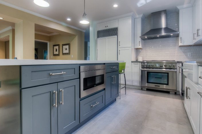Gallery - Kitchen Projects 113
