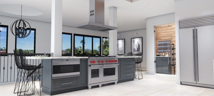 Gallery - Kitchen Projects 146