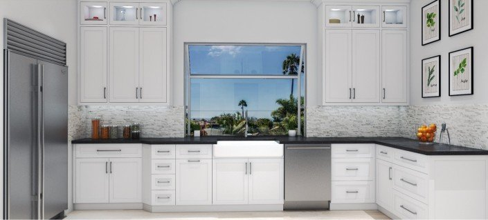 Gallery - Kitchen Projects 140