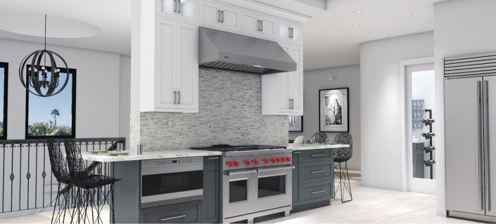 Gallery - Kitchen Projects 120