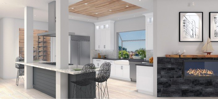 Gallery - Kitchen Projects 148