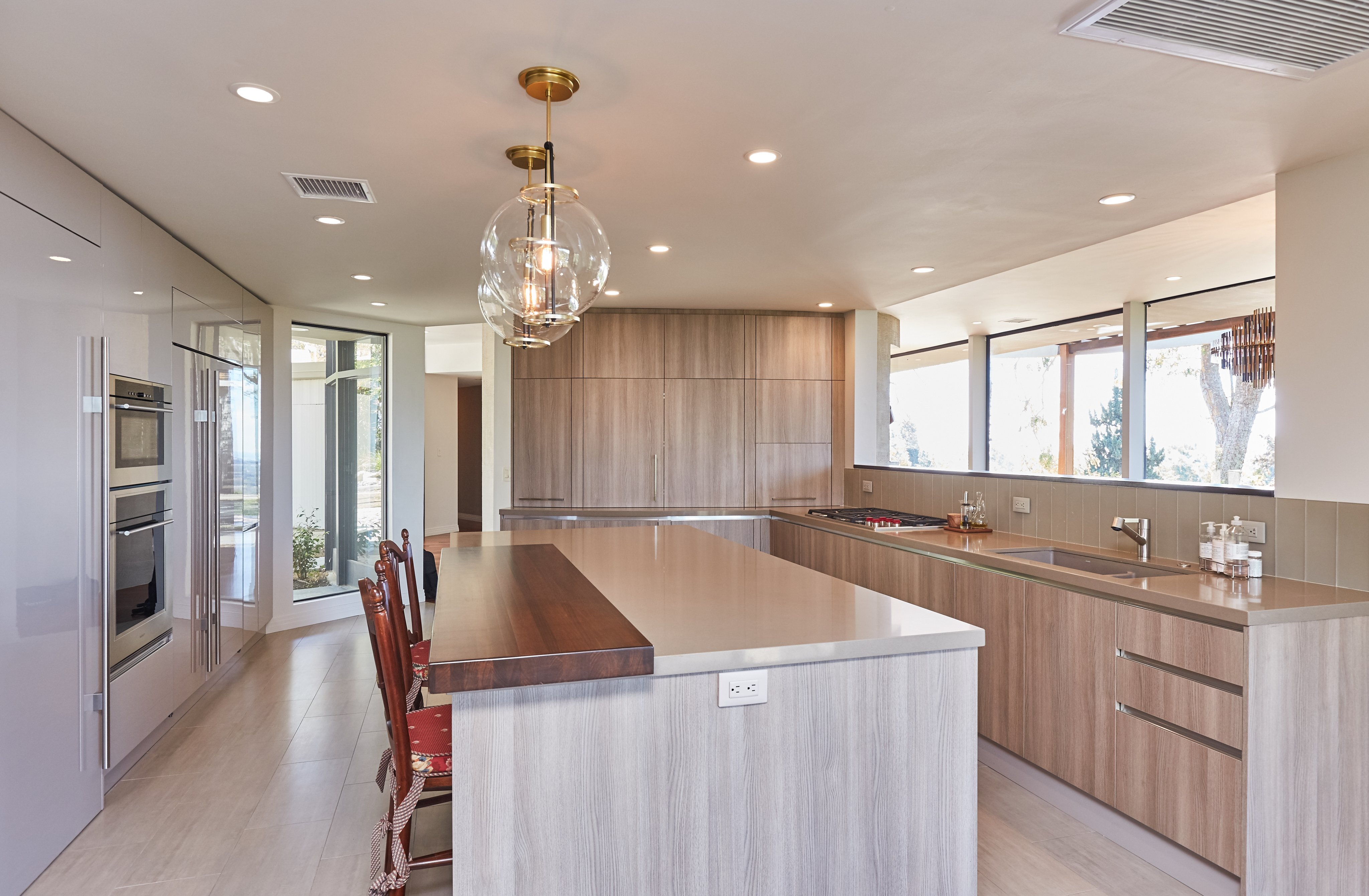 Kitchen Design and Remodel