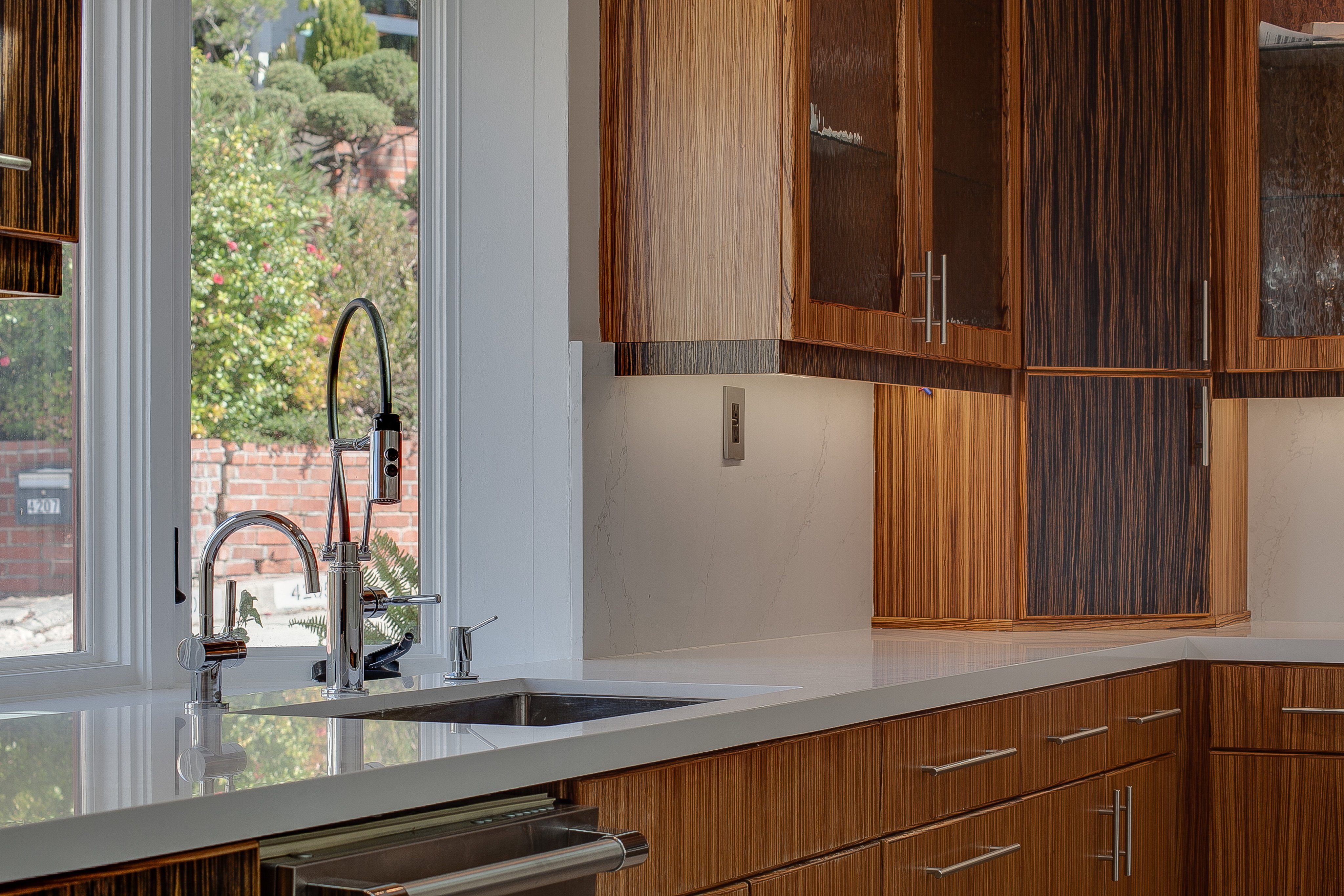 Kitchen Remodel - LA