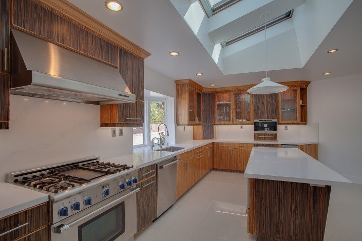 Gallery - Kitchen Projects 150