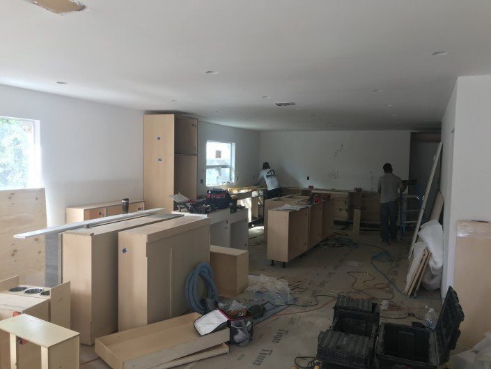 active - Woodland Hills - Complete Home Remodel 3