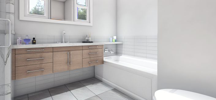 Gallery - Bathroom Projects 43