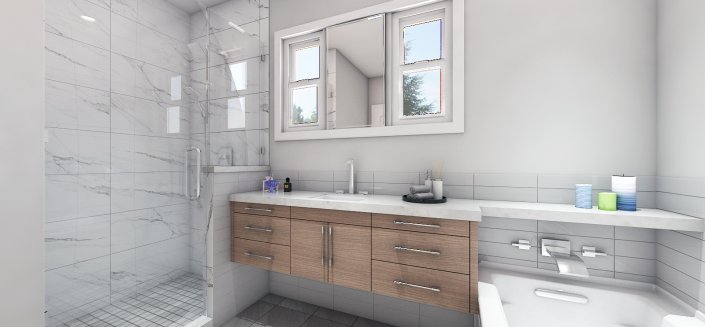 Gallery - Bathroom Projects 106