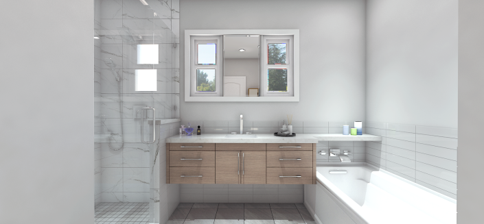 Gallery - Bathroom Projects 88