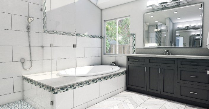 Gallery - Bathroom Projects 159