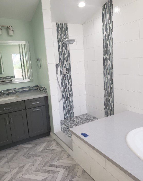 Gallery - Bathroom Projects 130