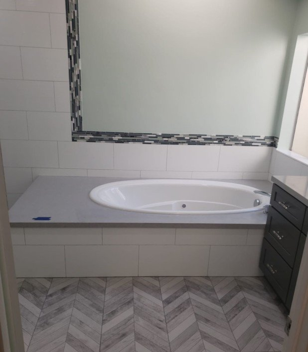 Gallery - Bathroom Projects 135