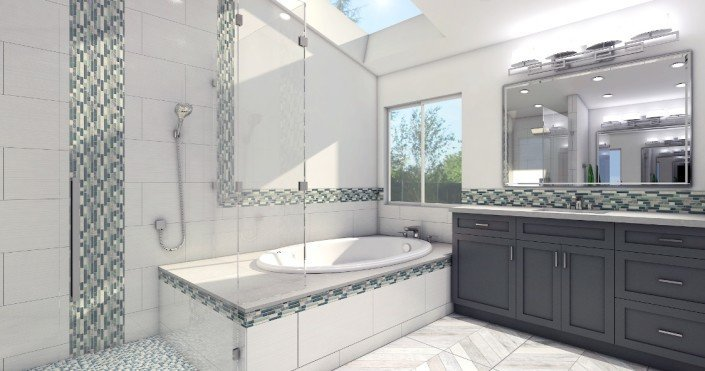 Gallery - Bathroom Projects 126