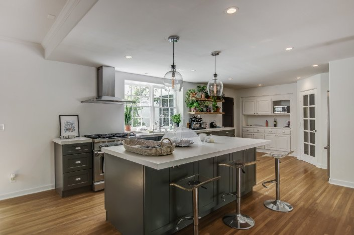 Gallery - Kitchen Projects 87