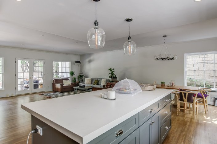 Gallery - Kitchen Projects 75