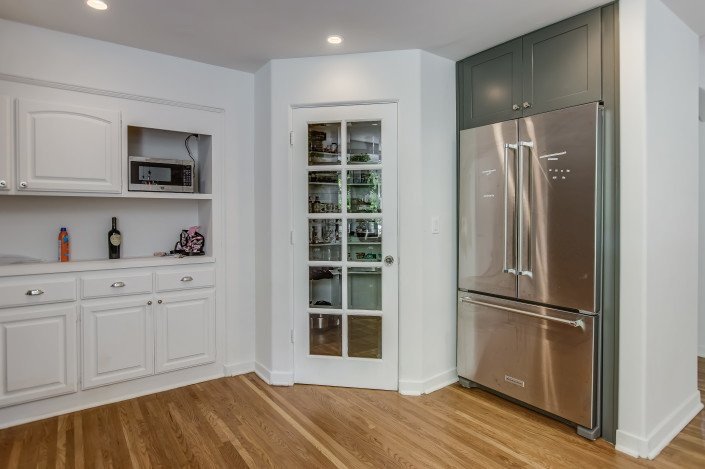 Gallery - Kitchen Projects 161