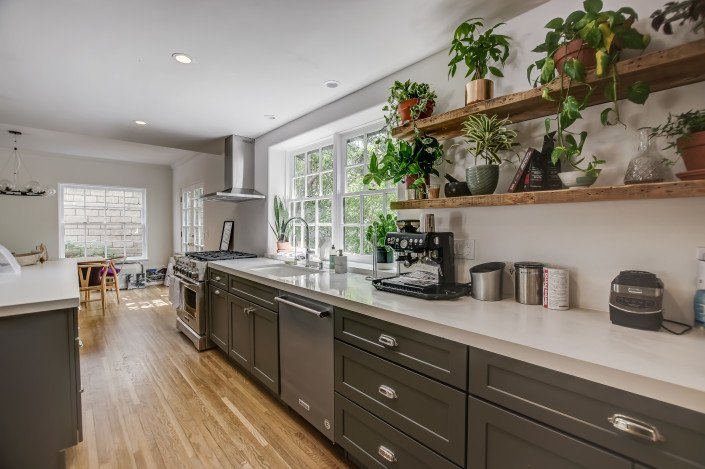 Gallery - Kitchen Projects 58