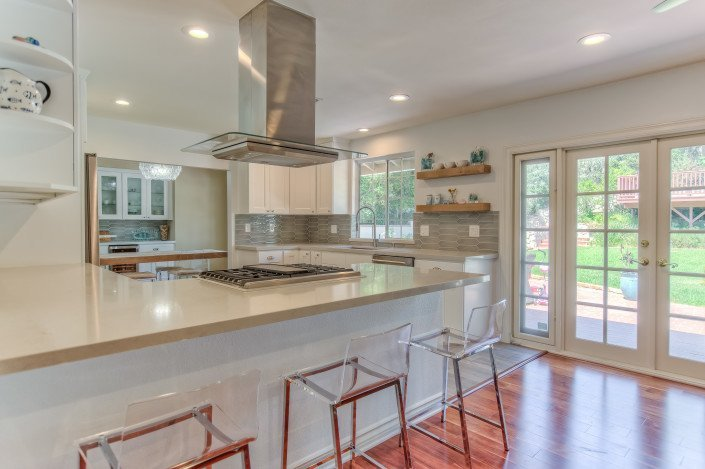 Gallery - Complete Kitchen and Bathrooms remodel - La Cresenta 9
