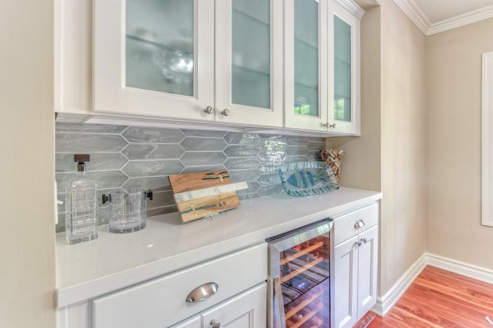 Gallery - Complete Kitchen and Bathrooms remodel - La Cresenta 12