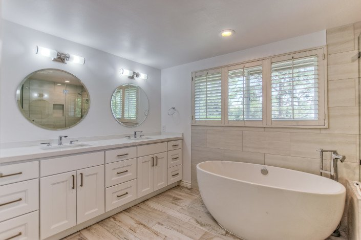 Gallery - Complete Kitchen and Bathrooms remodel - La Cresenta 13