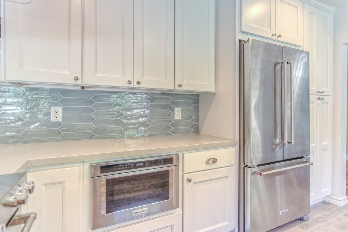 Gallery - Complete Kitchen and Bathrooms remodel - La Cresenta 8