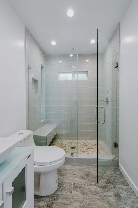Gallery - Bathroom Projects 161