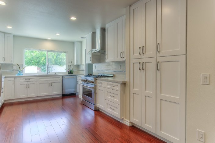 Gallery - Kitchen Projects 125