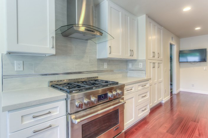 Gallery - Kitchen Projects 124