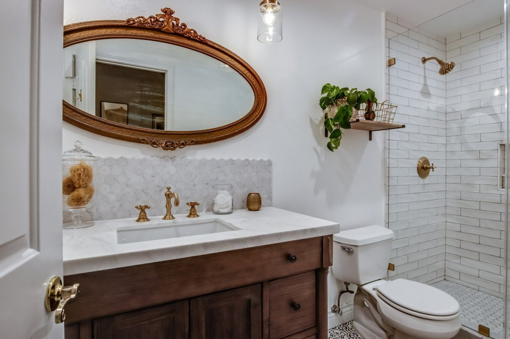 Bathroom Design Trends 2019 Rl Remodeling