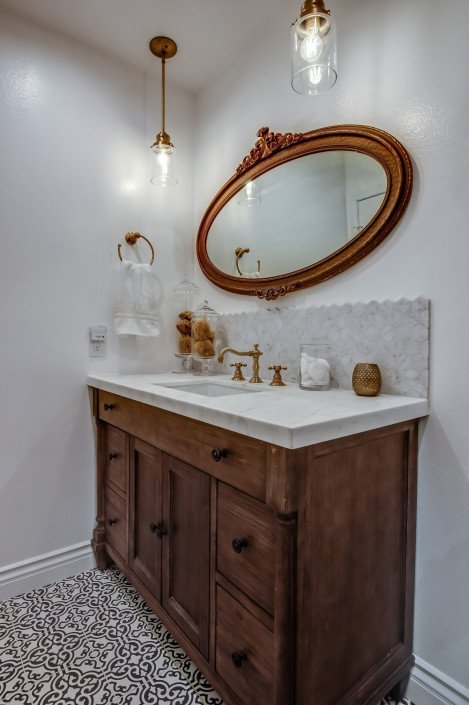 Gallery - Bathroom Projects 139
