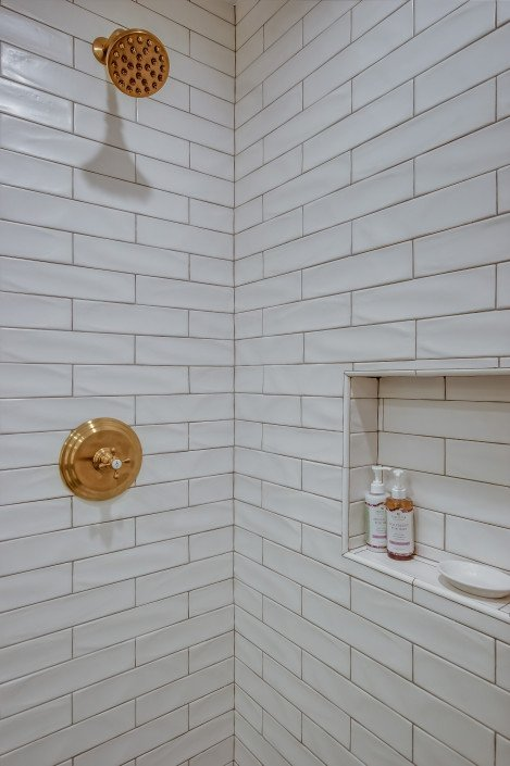 Gallery - Bathroom Projects 167