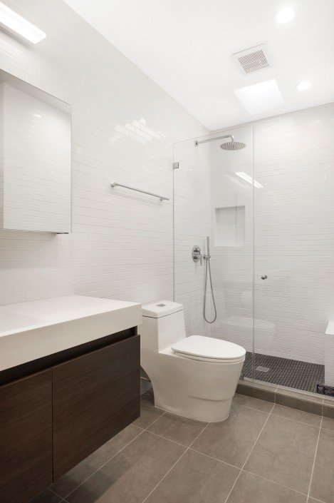 Gallery - Bathroom Projects 137