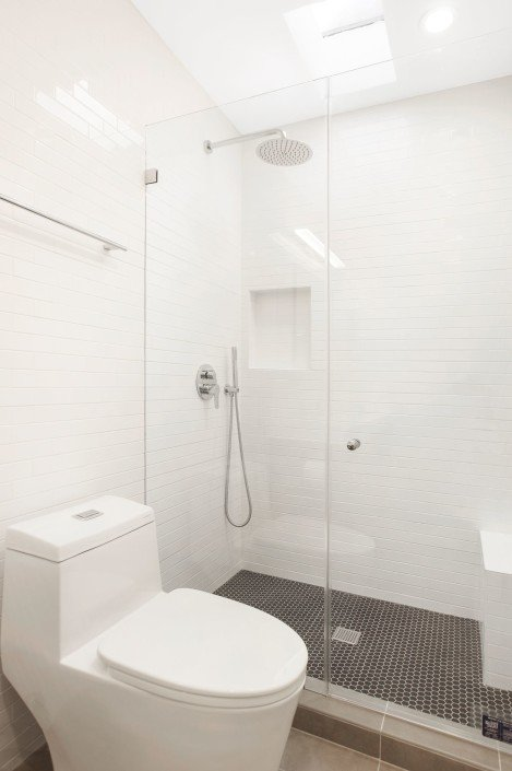 Gallery - Bathroom Projects 172